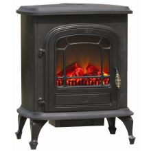 Electric Stove Fireplaces