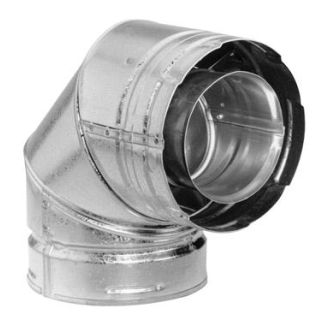5 By 8 Inch Concentric Direct Vent Pipe