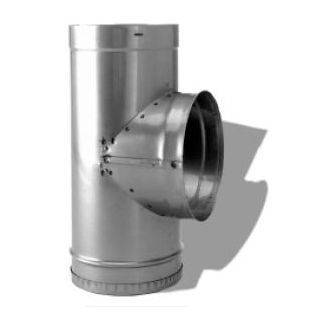 6 Inch Chimney Liners Ventingpipe Com