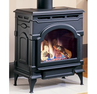 Gas Stoves Ventless Direct Vent Propane Natural Gas