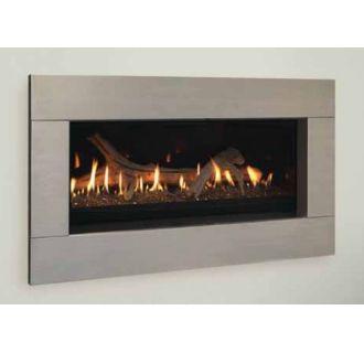 gas fireplaces napoleon kingsman natural gas fireplaces