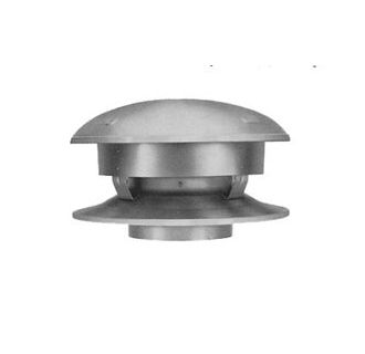 12 Inch Class A Ul 103ht Double Wall Chimney Pipe At