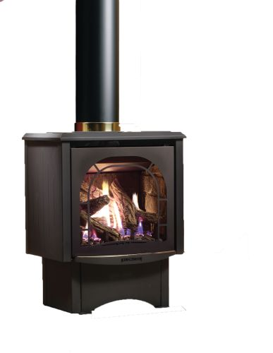 martin brand gas fireplace piping fireplaces