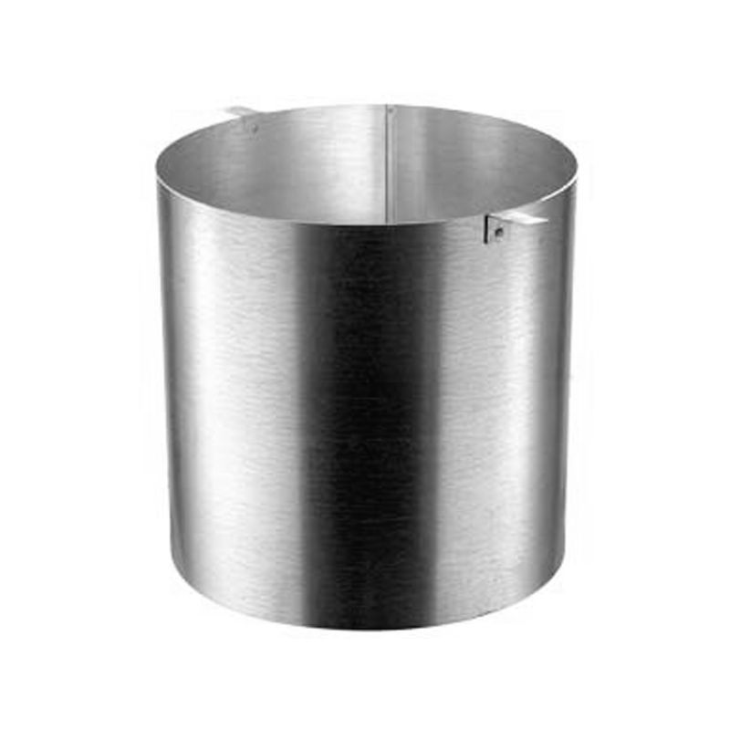 Duravent 7dt Rrs Stainless Steel 7 Quot Inner Diameter