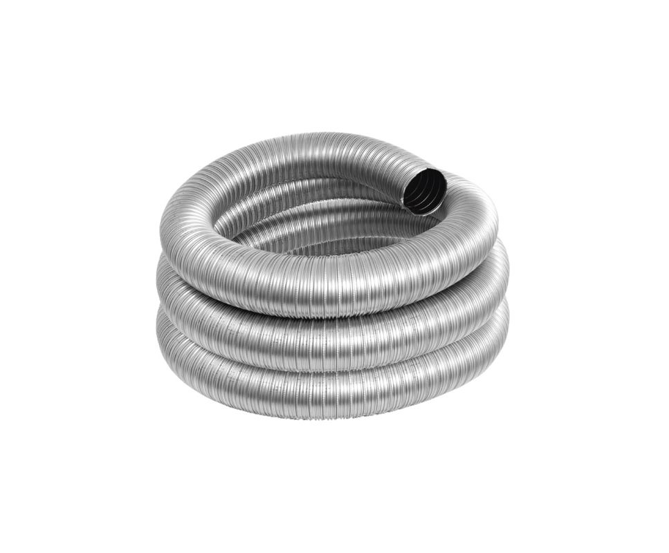 Duravent 3dfsw 50 Stainless Steel 3 Quot Inner Diameter