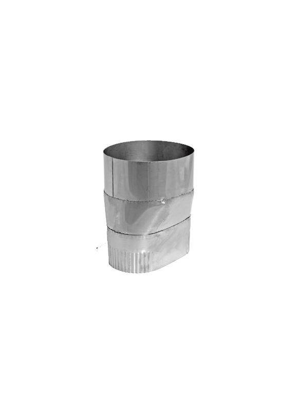 Duravent 9vft X10adro Stainless Steel 9 Quot X 10 Quot Inner