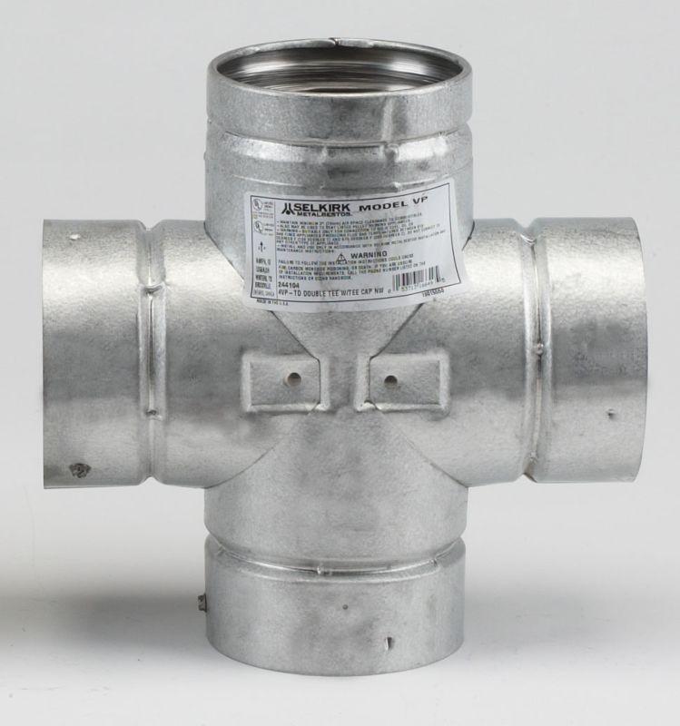 Metalbest 243103 Galvanized Vp 3 Quot Type L Pellet Pipe