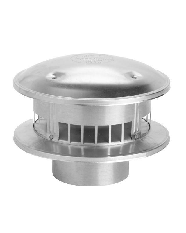 Upc 053713125911 Metalbest 104800 Galvanized Type B Rv 4