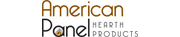 American Panel Hearth Boards