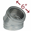 Shop 6 Inch Class A Chimney Pipe