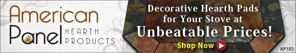 Decorative Hearth Pads at Unbeatable Prices!